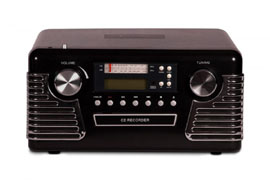 Photo of the Grace Digital Audio Victoria Retrowriter.